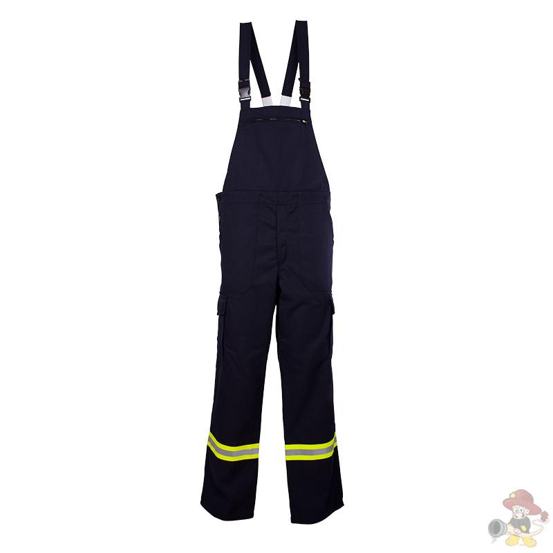 Feuerwehr Einsatzlatzhose HuPF Teil 2 Reflex