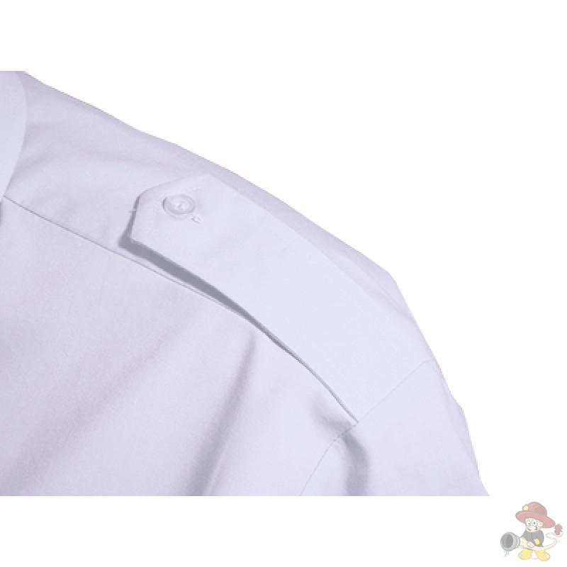 Dienstblouson mit angenähte Schulterklappe