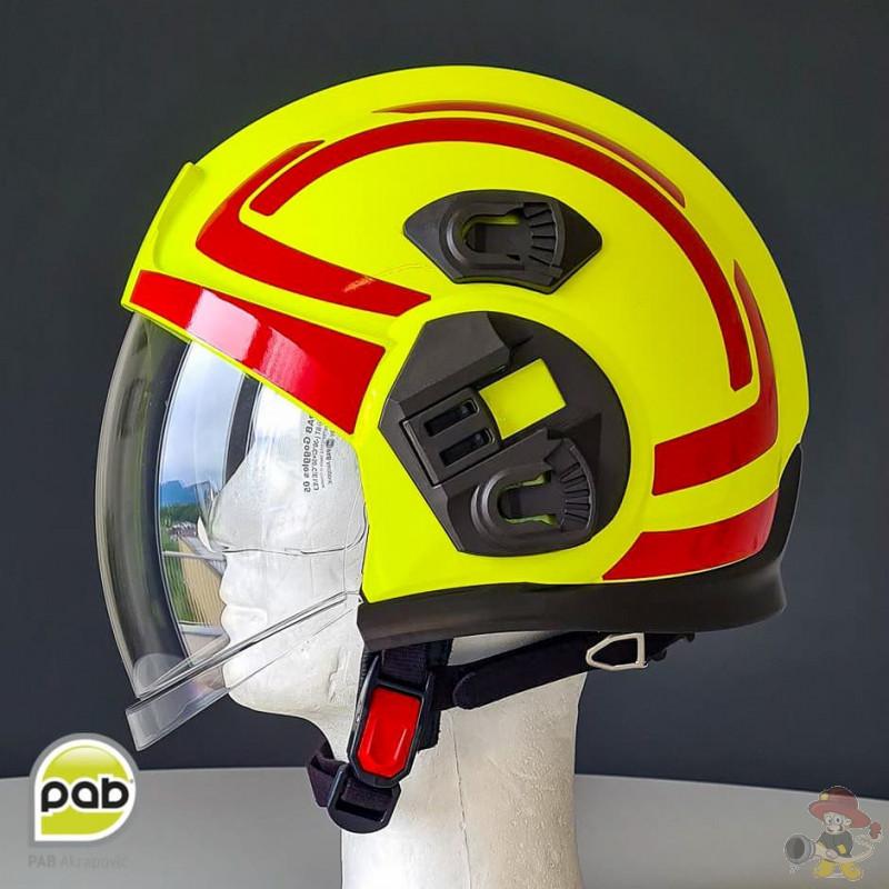 PAB Fire 05 der Feuerwehrhelm