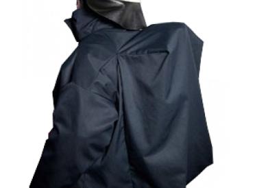 Schutzbekleidung Brandcontainer