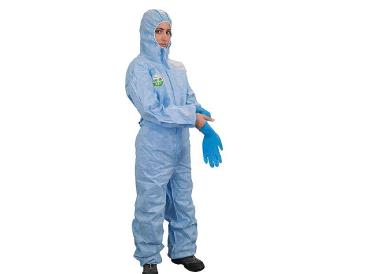 Chemikalienschutz