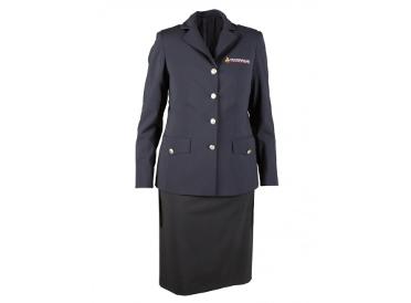 der Feuerwehrausstatter Dienstbekleidung Frauen