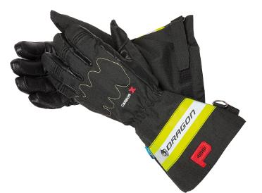 Handschuhe für den Innenangriff