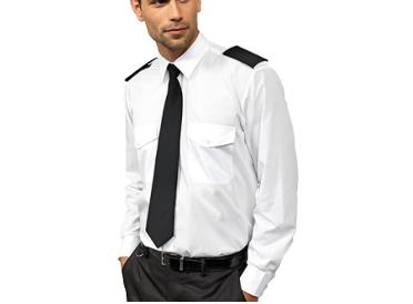 Herren Diensthemden