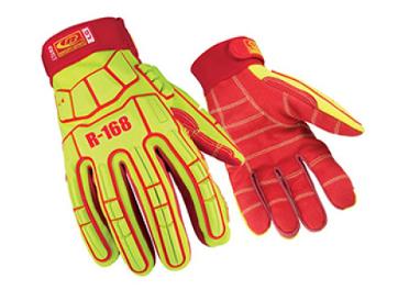 Ringers Handschuhe