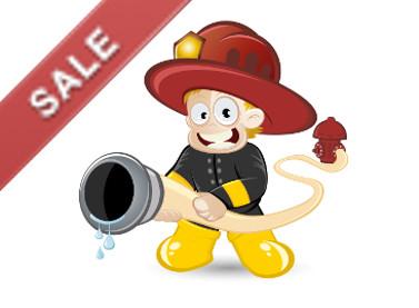 der Feuerwehrausstatter Bestseller