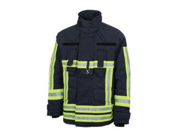 Einsatzbekleidung, Feuerwehrschutzbekleidung